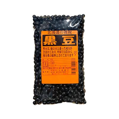 北海道産黒豆350g