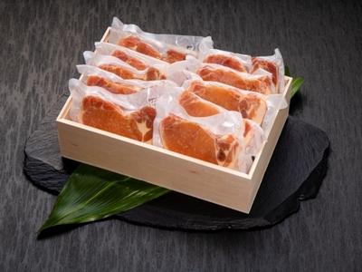 豚海藻麹みそ漬け(10枚)