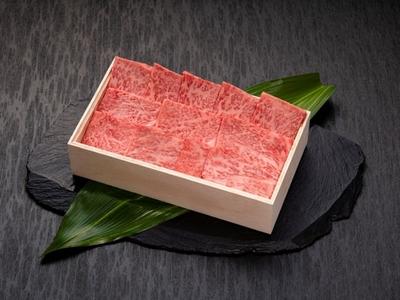 隠岐牛ロース焼肉用(400g)