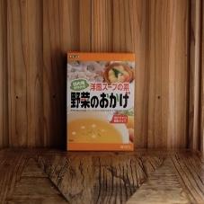 ムソー 洋風スープの素・野菜のおかげ 5g×8包入