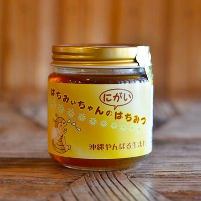 はちみいちゃんの苦はちみつ(アサグラ) 200g