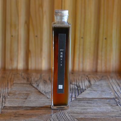 spicy 黒糖コーラ 200ml
