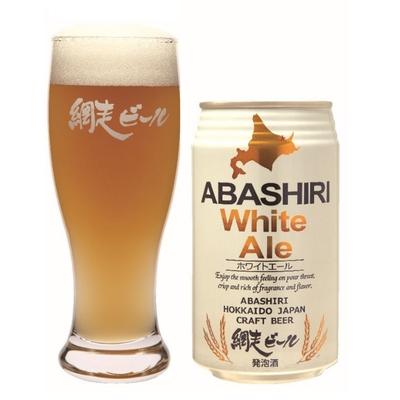 網走ビール ABASHIRI White Ale