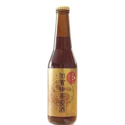 金澤ブルワリー 加賀棒茶麦酒