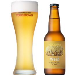 八ヶ岳ビール タッチダウン ヴァイス