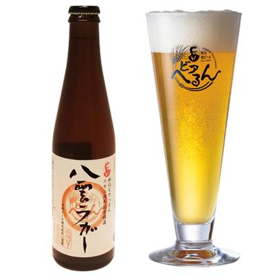 松江ビアへるん 八雲ラガー 22周年記念限定