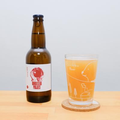 秩父麦酒醸造所 アップルヴァイツェン