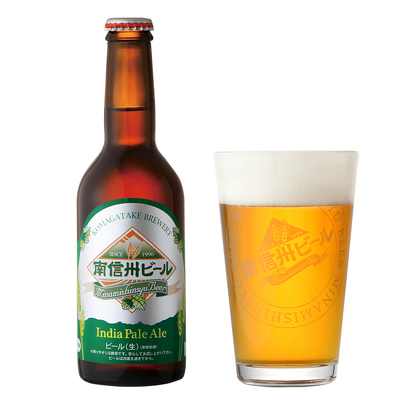 南信州ビール インディアペールエール