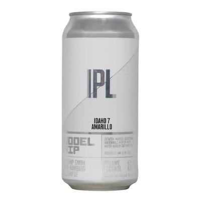 Buddelship IPL -Idaho7 & Amarillo