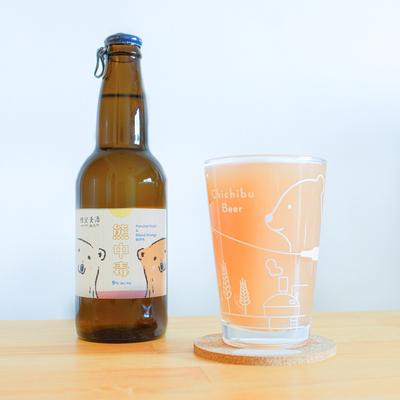 秩父麦酒醸造所 熊中毒 W-IPA