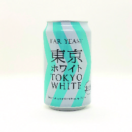 Far Yeast Brewing Far Yeast 東京ホワイト