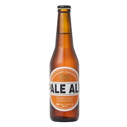 箕面ビール ペールエール