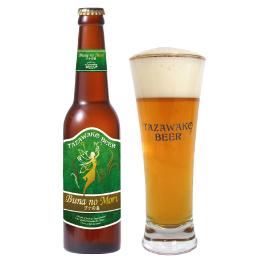 田沢湖ビール ブナの森