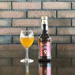 大山Gビール ウィートワイン2020