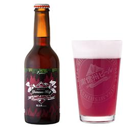 南信州ビール ヤマソーホップ