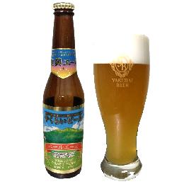 やくらいビール 復興エール