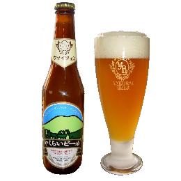 やくらいビール ヴァイツェン