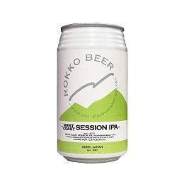 六甲ビール WEST COAST SESSION IPA