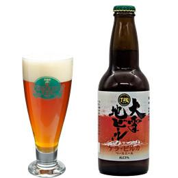 大雪地ビール ケラ・ピルカ