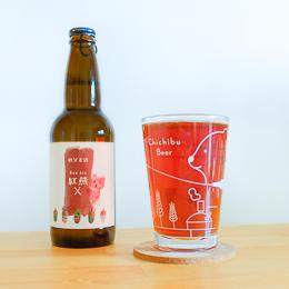 秩父麦酒醸造所 レッドエール紅熊