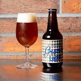 横浜ビール ぴあアリーナMMコラボオリジナルビール YOKOHAMA Groovy Lager