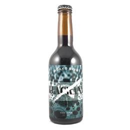 六甲ビール BLACRANE