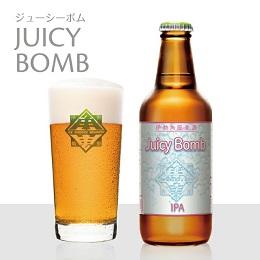 伊勢角屋麦酒 Juicy Bomb