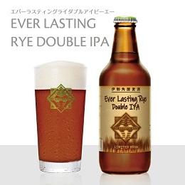 伊勢角屋麦酒 Ever Lasting Rye