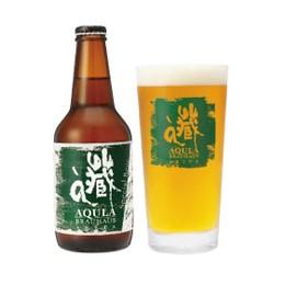秋田あくらビール シークレットビール