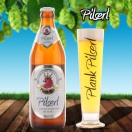 PLANK(プランク) Pilserl(ピルザール)