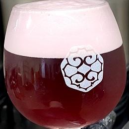 忽布古丹醸造 道産ブルーベリーのエール