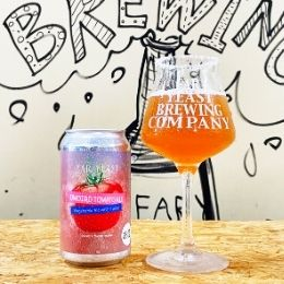 Far Yeast Brewing Far Yeast Omoiro Tomato Ale