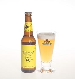 オホーツクビール オホーツクヴァイツェン