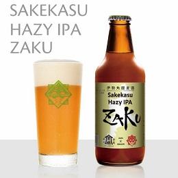 伊勢角屋麦酒 ZAKU