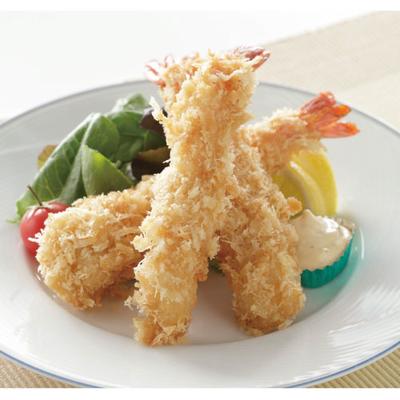 【魚の北辰】おうちでフライセット
