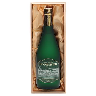 【出水酒造】BONHEUR-ボヌール―  【ご注文は千葉県在住のお客様に限ります】