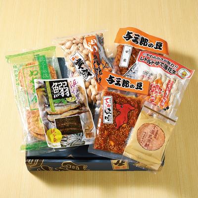 【与三郎の豆】 千葉の味めぐり