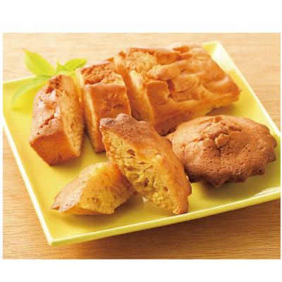 船橋市 【ル カフェ ドゥ ポム】ポムの焼き菓子セット