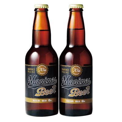 千葉市 【幕張ブルワリー】マリーンズビール6本セット【ご注文・お届けは千葉県在住のお客様に限ります】