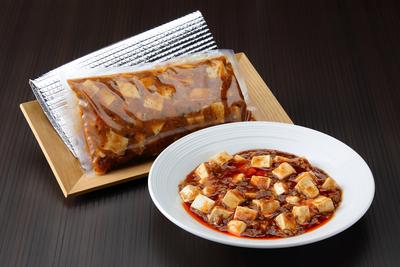 旨辛麻婆豆腐