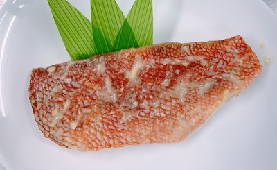 赤魚西京味噌漬け