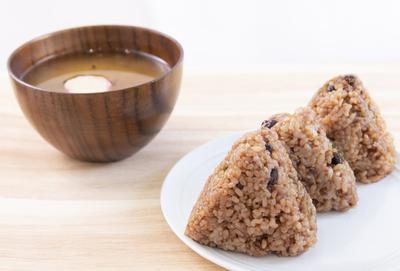 発芽酵素玄米の冷凍おにぎり 15個