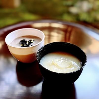 甘味2種セット 会員価格3,420円(税込)