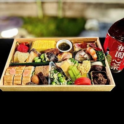 特製弁当 -建仁寺- 【1日限定50食】
