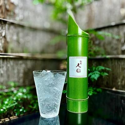 特製青竹焼酎 500ml 会員価格6,930円(税込)