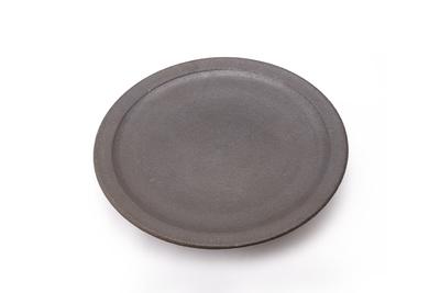 【芝雪】台皿 中