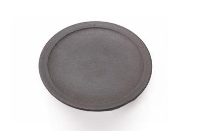 【芝雪】台皿 小