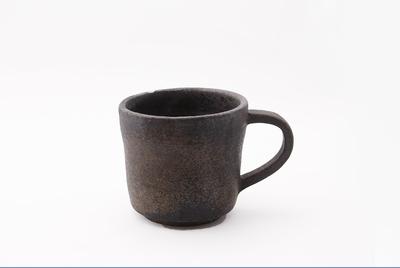 【阿知 克弘】コーヒーカップ