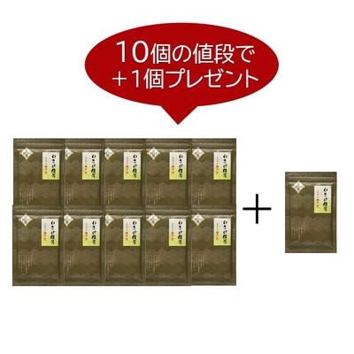 瀬戸筏 わさび椎茸 140g 11袋セット