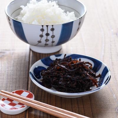 【常温】瀬戸筏 伝統の味こもち昆布 160g